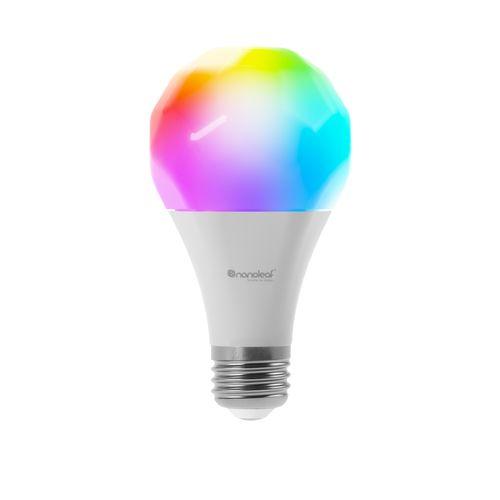 Nanoleaf Essentials slimme lichtbron A19 wit E27