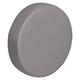 CanDo eindkap voor trapleuning aluminium Ø45mm 2 stuks