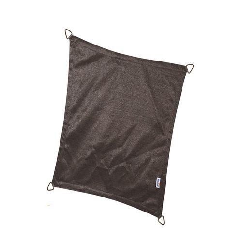 Nesling Cooldit rechthoek 3x5m zwart