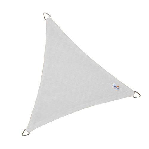 Nesling Coolfit driehoek 3,6m sneeuwwit