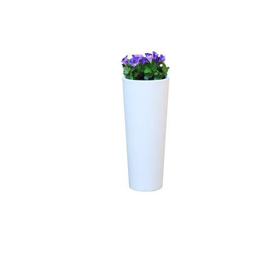 NewGarden bac à fleurs lumineux Ficus 60 lumière blanche