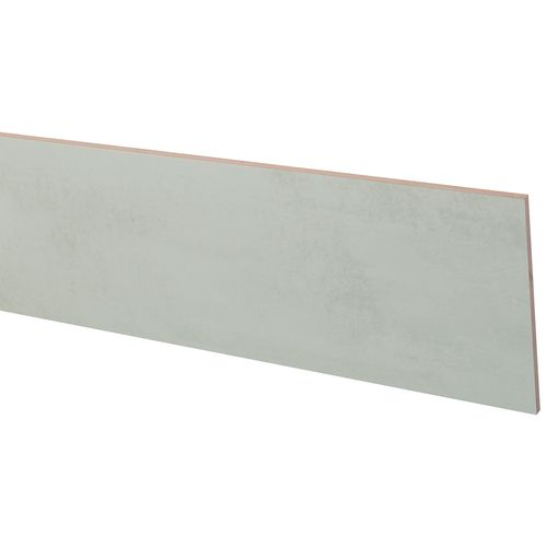 CanDo stootbord Beton lichtgrijs 20x130cm 3 stuks