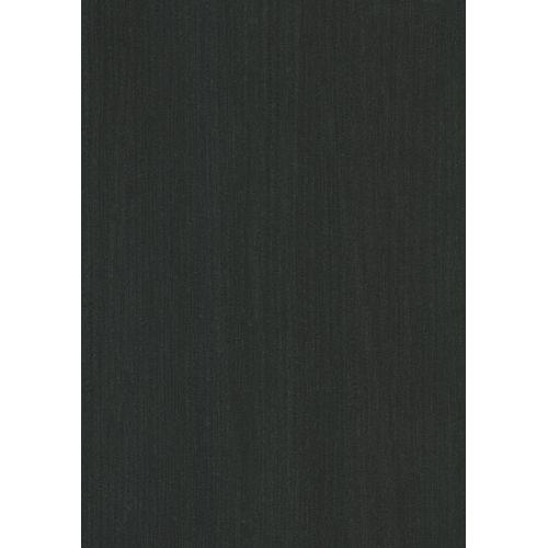CanDo stootbord zwart eiken 20x130cm 3 stuks
