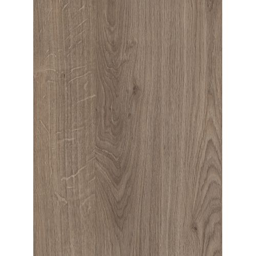 CanDo stootbord bruin eiken 20x130cm 3 stuks