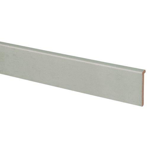 Open trapprofiel Beton lichtgrijs 5,6x130cm