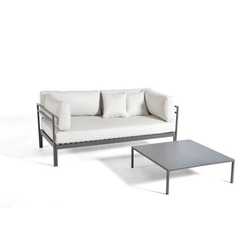 Arcane modulaire bank Tango + salontafel