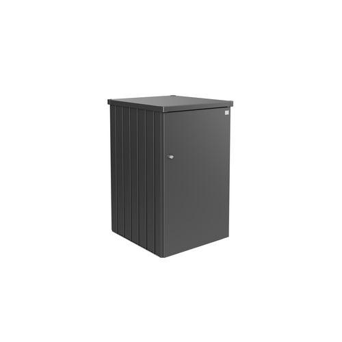 Boîte conteneur Biohort Alex gris foncé 80x88cm