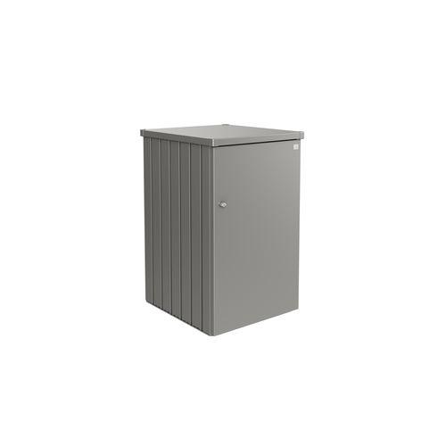 Boîte conteneur Biohort Alex gris quartz 80x88cm