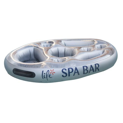 Summer Fun spa bar