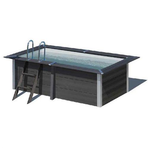 Gre opzetzwembad Avantgarde composiet 326x186x96cm