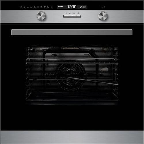Electrum inbouwoven BIO9000.1 Pyrolyse zwart