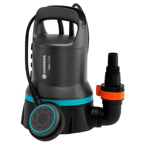 Pompe submersible Gardena 9000 300W
