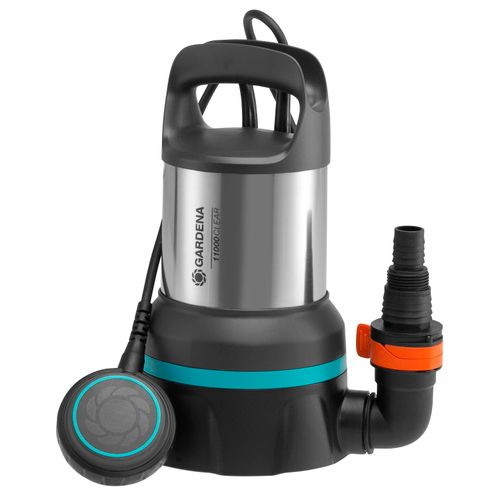 Pompe submersible Gardena 11000 450W