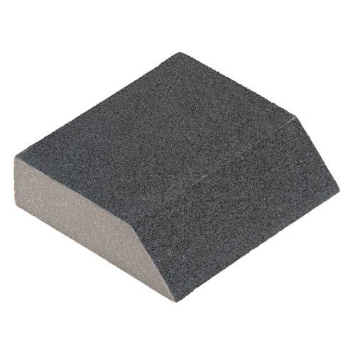 Wolfcraft schuurblok contour korrel 120 100x90x25mm