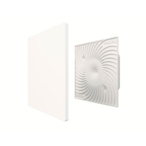 Aldes ventilatierooster Kit ColorLine Ø80cm wit