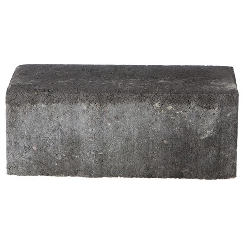 Decor betonklinker antraciet 21x10,5x8cm