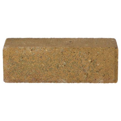 Decor betonsteen met facet dikformaat bont 21x7x7cm