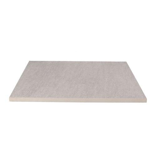 Decor keramische tegel graniet grijs 60x60x2cm