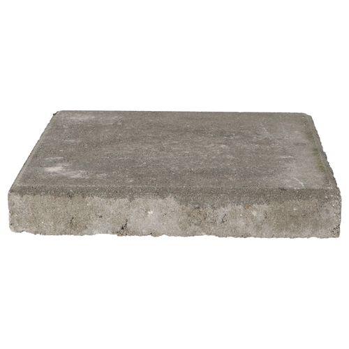 Decor betontegel grijs 30x30x4,5cm