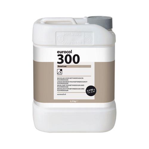 Eurocol basis laklaag Basecoat 300 1kg