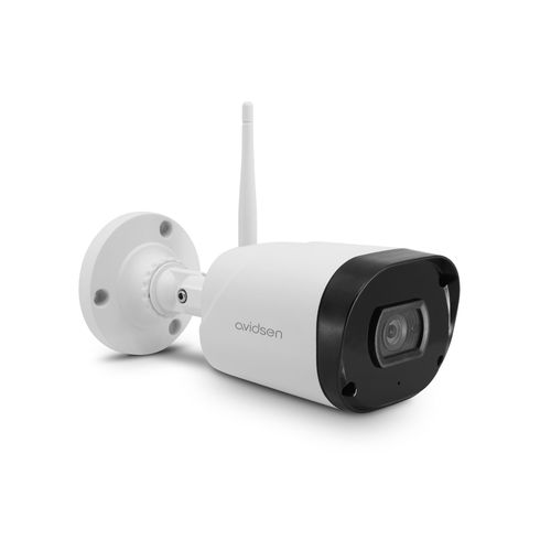 Avidsen HomeCam WR 1080p Full HD nachtzicht WiFi externe IP-camera