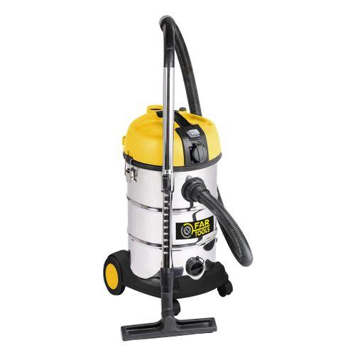 Aspirateur eau et poussière Far Tools Net-Up 1200W