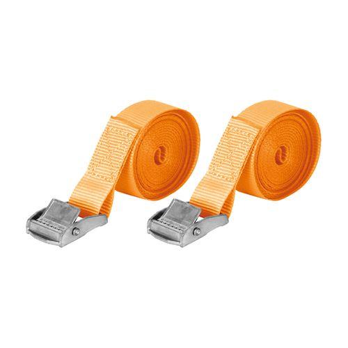 Carpoint spanbanden 2,5m 25mm - 2 stuks