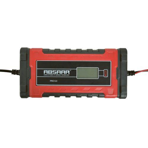 Chargeur de batterie Absaar Pro6.0 6A 12 / 24V