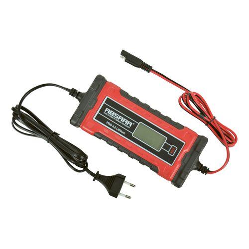 Chargeur de batterie Absaar Pro4.0 Lithium 4A 6 / 12V