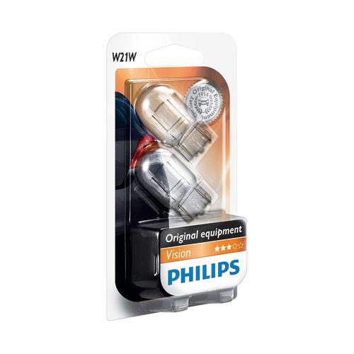 Philips signaallamp Vision 12065B2 12V W21W