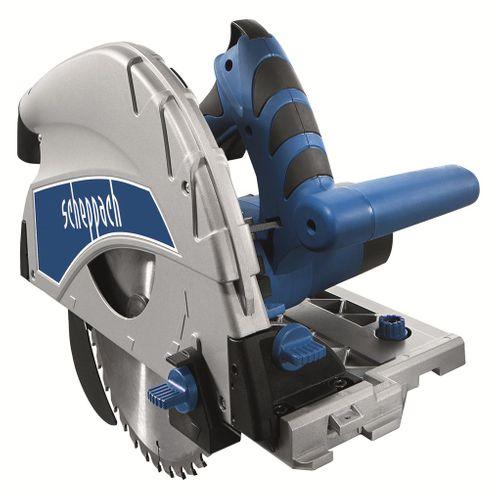 Scie circulaire Scheppach PL75 1600W 210mm