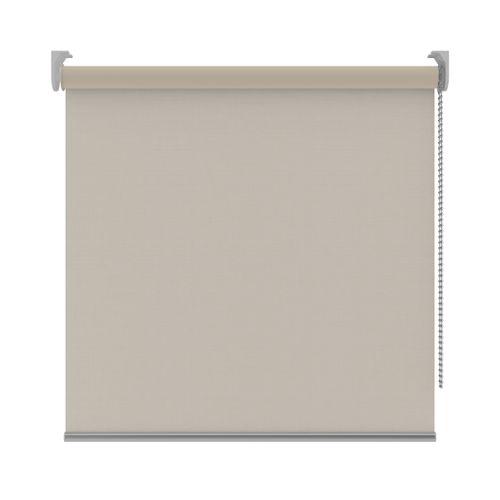 Decosol 5645 rolgordijn verduisterend Lux wit 210x190cm