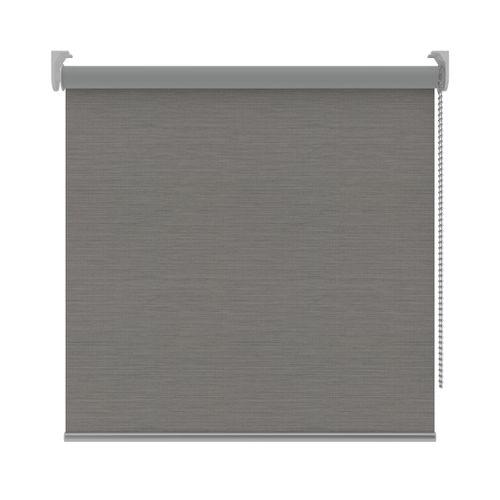 Decosol 5677 rolgordijn verduisterend grijs 90x190cm