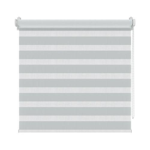 Decosol 412 rolgordijn lichtdoorlatend wit 90x190cm