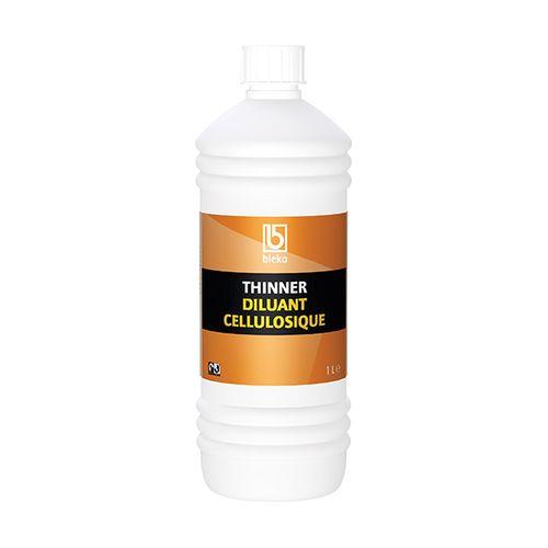 Bleko verfverdunner Thinner 1L