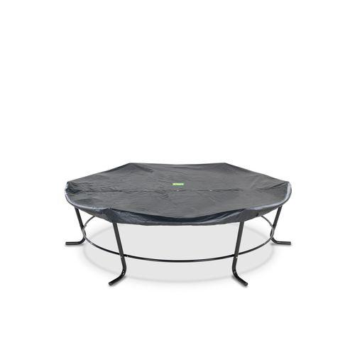 Housse de trampoline EXIT Premium noir Ø253cm