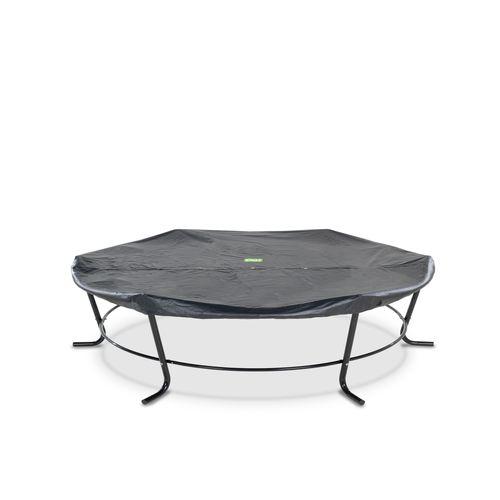 Housse de trampoline EXIT Premium noir Ø305cm