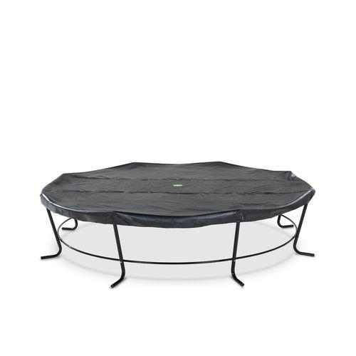Housse de trampoline EXIT Premium noir Ø366cm
