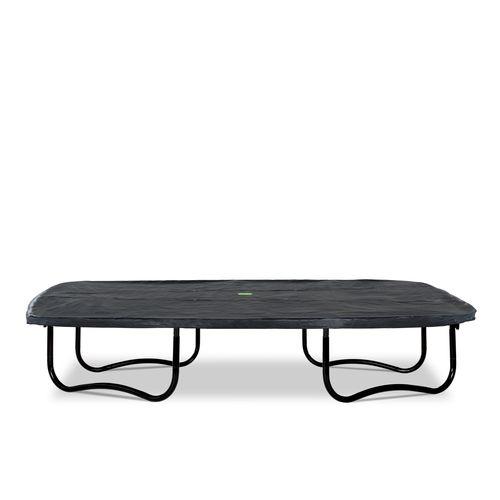 Housse de trampoline EXIT Premium 275x458cm noir
