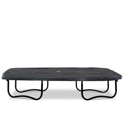 Housse de trampoline EXIT Premium 305x519cm noir