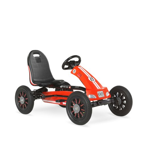 Kart EXIT Spider Race rouge