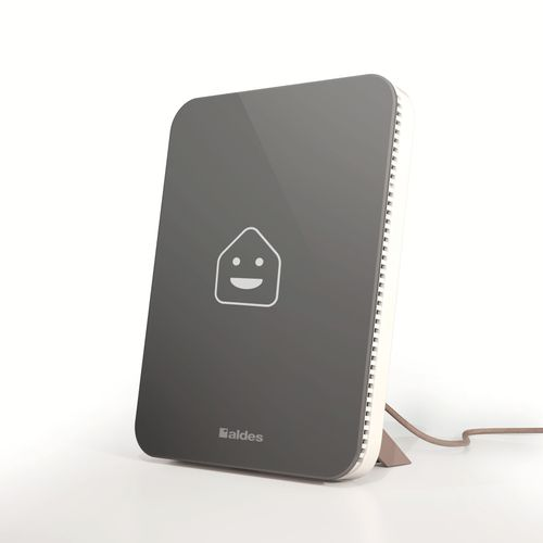 Walter geconnecteerde sensor voor luchtkwaliteit 1180x132x36mm