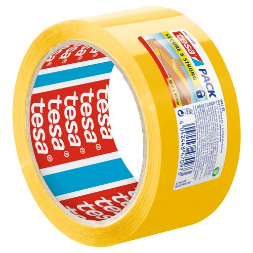 TesaPack security tape 50mmx50m