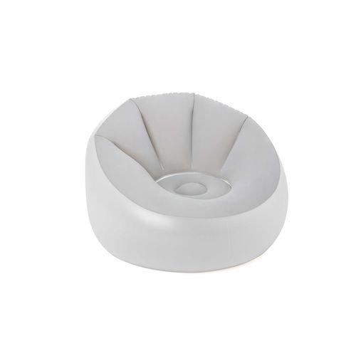 Bestway lounge stoel LED 102x97x71cm