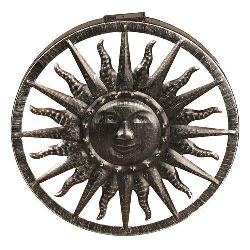 Luxform solar wandlamp Sun