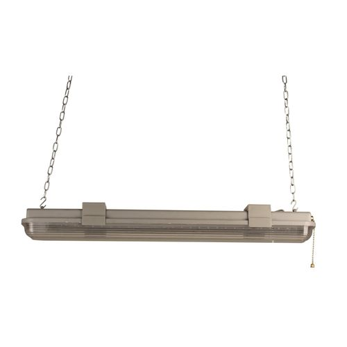 Luxform solar schuurlamp LED