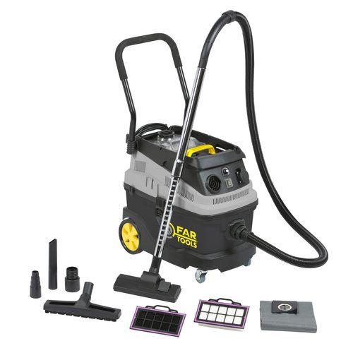 Aspirateur eau et poussière Far Tools MF35 1600W