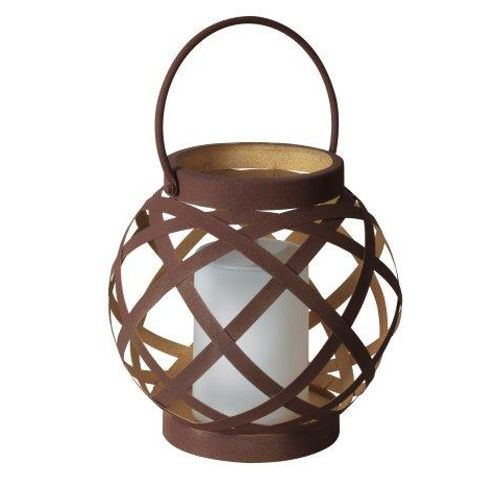 Luxform solar tafellamp Swing