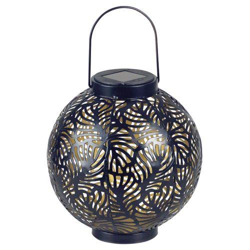 Luxform solar tafellamp Samba