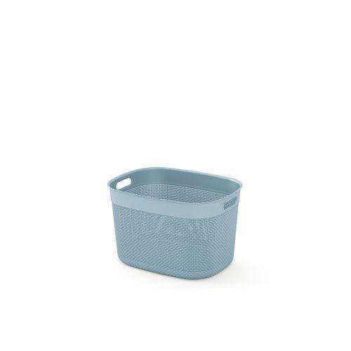 Bac de rangement Kis Filo L blue 30L
